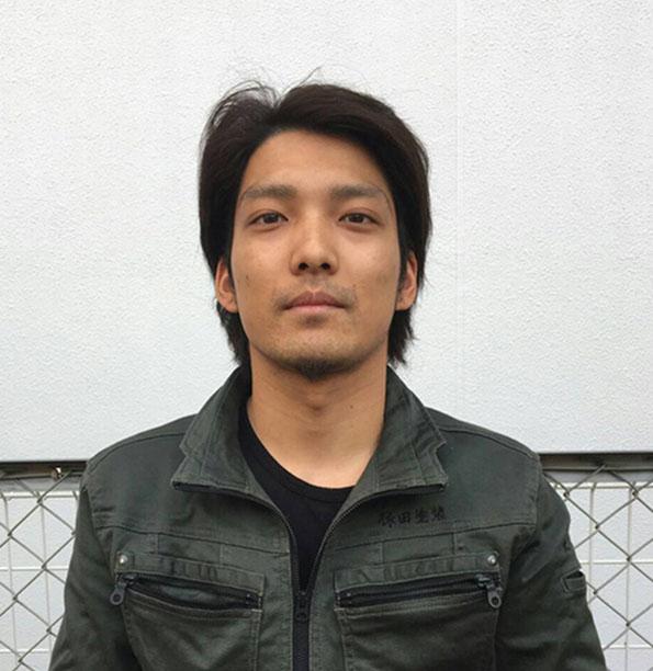 太田 智弘