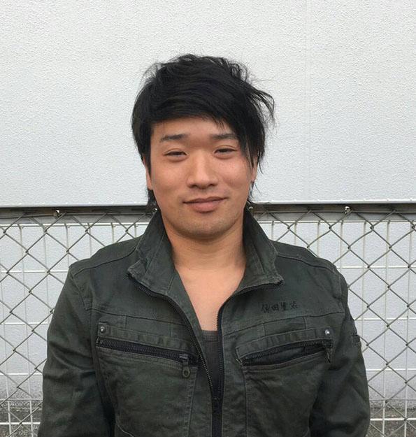 金江 賢志郎