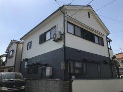 松川様邸(一戸建て住宅)完了!