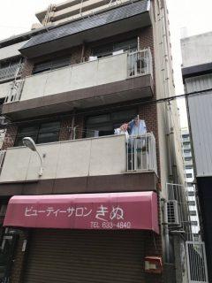 大阪市浪速区ワンルームマンション